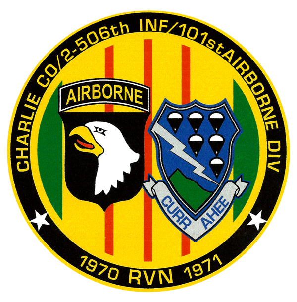 101st Airborne Screaming Eagle